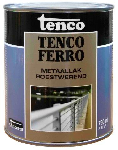 Tencoferro 402 Wit 750ml