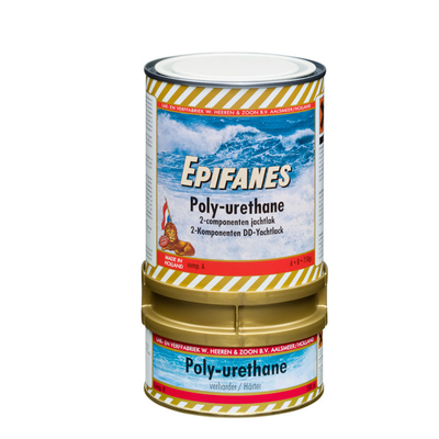 Epifanes Poly-urethane 804 light oyster