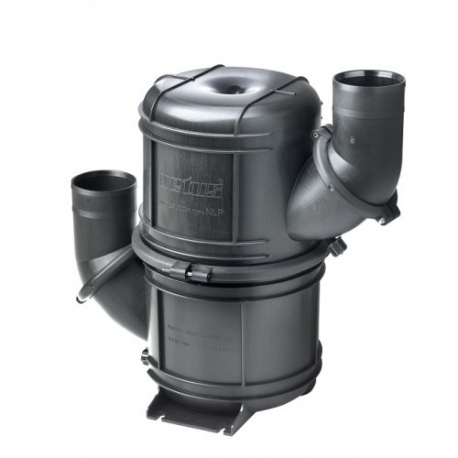 Waterlock heavy duty NLP60HD