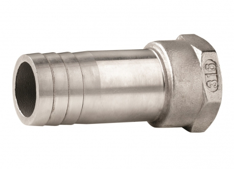 Hose connector QA05FD-15 ^41