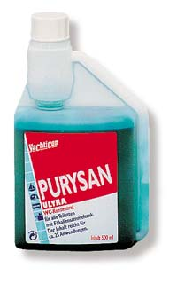 Purysan ultra - WC Concentraat - 500 ml