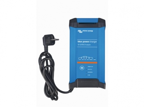 Blue Power Charger 12/15