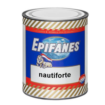 Epifanes Nautiforte No25