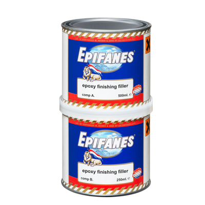 Epifanes Epoxy Finish Filler