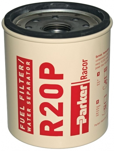 Racor Filterelement R20P 114 ltr