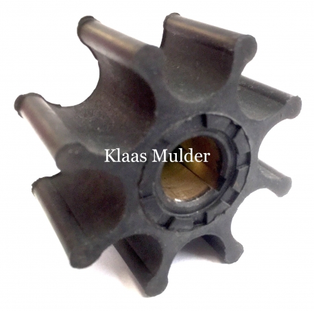 Impeller Renault