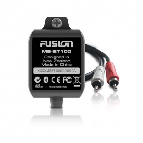 Fusion BT-100 Bluetooth optie 1 AUX