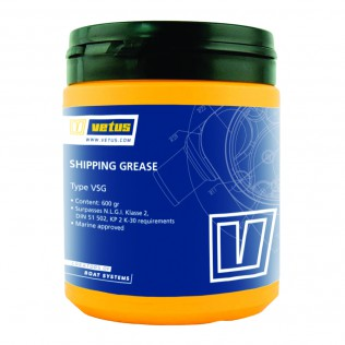 Marine grease VSG