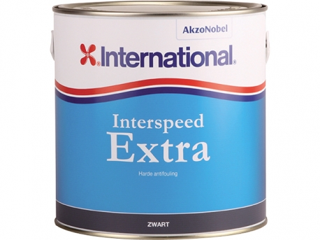 Interspeed Extra Red