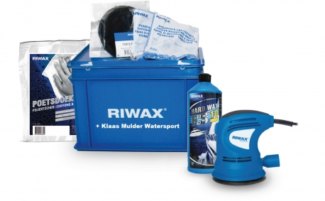 RIWAX Glanspakket 3