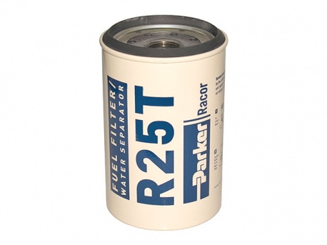 Racor filter type R25T 245R 10 micron
