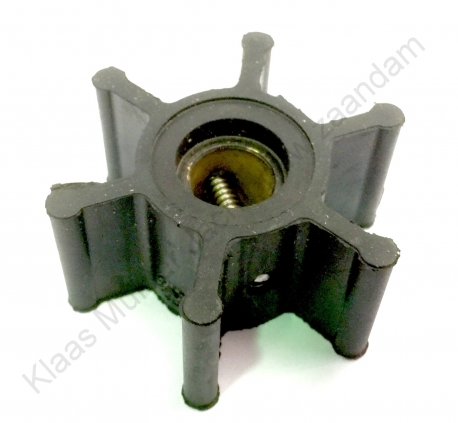 Impeller Assy sole