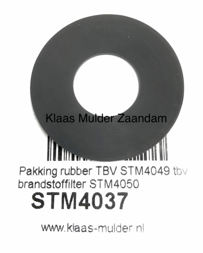 Pakking rubber STM4037