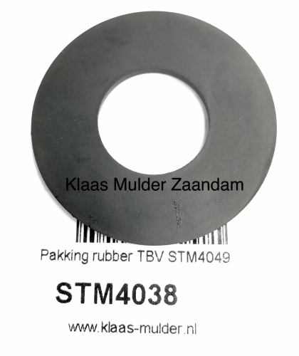 Pakking rubber STM4038