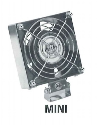 RVS Ventilator Mini 24V