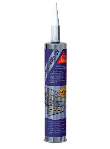 Sikaflex 295I UV Wit, 300ml